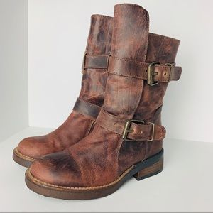 Steve Madden - Caveat boots - 5.5M